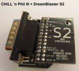CHiLL n Phil + DreamBlaster S2