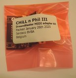 CHiLL n Phil : Solder kit bag