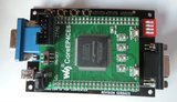 MCE2VGA TOP PCB Only