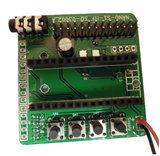Arduino Nano shield for S1