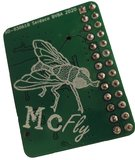 Mc Fly Silk
