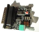 OPL3LPT PCB top