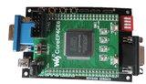 MCE2VGA TOP PCB