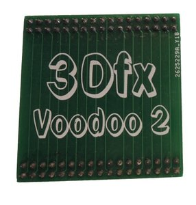 3DFx bridge - dual slot