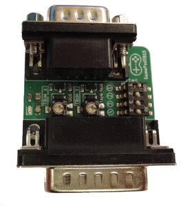 GamepadDB15 V2