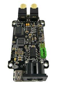 X3M PCB